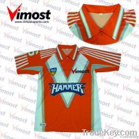 custom cricket shirt