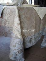 Linen tableware