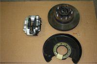 Brake Discs Toyota LC79 OEM parts