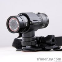 NEW Bullet Full HD 1080P Sport Helmet Action Camera Mini Camcorder DVR