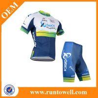 2014 pro team Sublimation Cycling Jerseys | Custom Short Sleeve Cycling Jerseys | Custm Promotion Cycling Jerseys