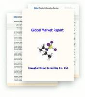 Global Market Report of Ethyltriphenylphosphonium acetate
