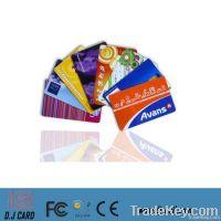 125khz access LF ID rfid smart card