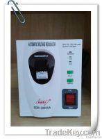 Automatic Voltage Stabilizer SDR