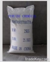 sell pentaerythritol(90%/95%/98%)for paint and alkyd resin