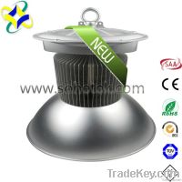 LED Low Bay Fixtures with