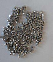 Zinc granules