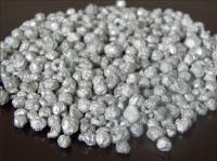 Magnesium ball