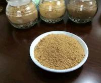 Wood flour