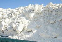 White soil(calcium mica)