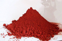 Ferric oxide red