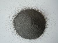 Coated sand