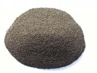 Polished sand