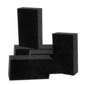 Magnesia carbon brick