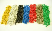 High density polyethylene(HDPE)