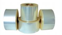 Biaxially oriented polypropylene(BOPP)