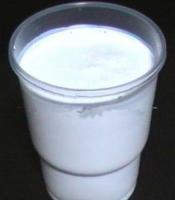 Emulsion of vinegar and propylene