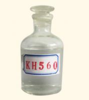 -(2, 3-epoxypropoxy)propytrimethoxysilane