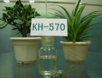 -(methacryl oxide) propyl trimethoxy silane