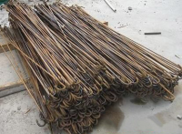 Cold rolled steel scrap