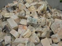 Zirconium scrap