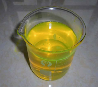 Lubricant waste