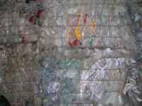 Plastic composite membrane scrap