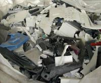 PC/ABS scrap