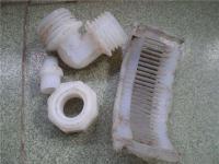 Fluoroplastics scrap