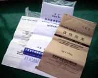 Paper plastic composites scrap