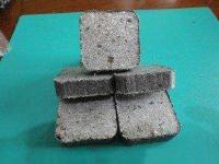 Calcium magnesium alloy lump