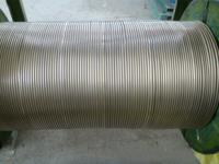 Calcium wire