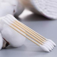 Cotton Swab, Cotton Stick, Cotton Ball
