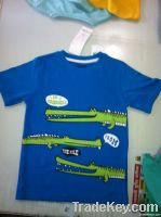 Boy's and Girl's solid and printed T-shirts