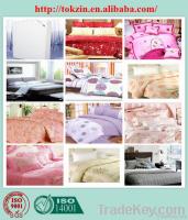 HCS recycled polyester staple fiber