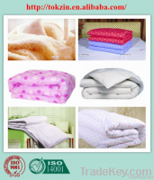 Recycled Polyester Staple Fiber for non-woven fabrics