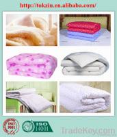 polyester staple fiber for geotextile