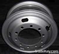 truck wheel rim 8.5-24