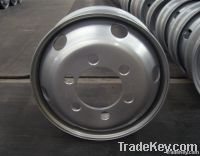 truck wheel rim 19.5*6.75