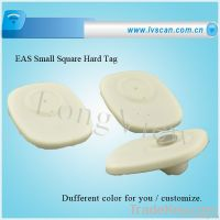 EAS Small Square Hard Tag