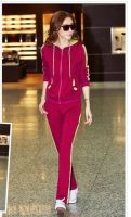Velour Tracksuits