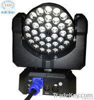 Mini Cree LED moving head