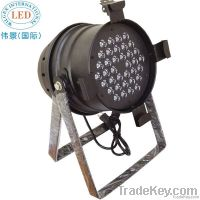 Professional DMX Stage Light , 1~5W LED for choice