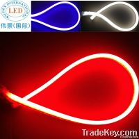 IP68 DMX RGB LED Neon Flex Tube/Architecture lights Underwater