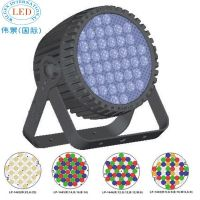 Colorful RGB/RGBAW/W LED Par Lights for stage lighting