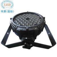 54*3w  LED Underwater spotlight