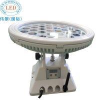 wireless DMX LED Wall Washer