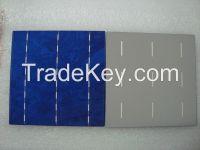 Supply High Efficiency 156*156 mm 3BB Polycrystalline Solar Cell