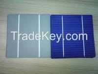 125mm 5Inch Polycrystalline Solar Cell 2.5watt