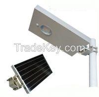 All In One Solar Street Light 8w-40watt